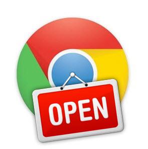 Google Chrome krijgt een Gastmodus