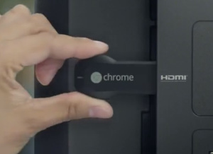 Amazon shipping Chromecast outside U.S.
