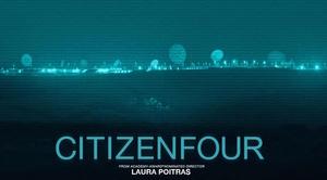 Snowden-dokumentti Citizenfour palkittiin Oscarilla
