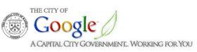 Tervetuloa Googlen kaupunkiin!