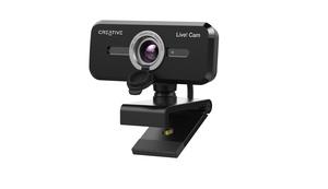 Creativelta päivitetty Creative Live! Cam Sync 1080p V2 -webkamera