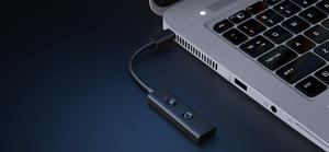 Creative julkaisi pienikokoisen Sound Blaster PLAY! 4 -USB-DAC-vahvistimen - vähentää taustamelua ja parantaa puheviestintää