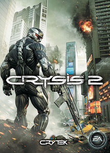 Crysis 2 complete game 'beta' leaked