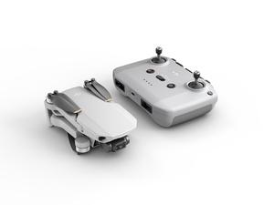 DJI julkisti 479 euron pienen ja kevyen Mini 2 -kuvauskopterin