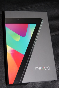 Review: Google's Nexus 7 will make you finally want an Android tablet