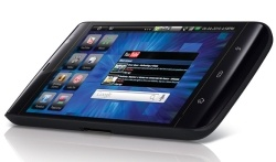 Dell Streak 5 is first Pentagon-approved Android phone
