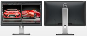 """Dell udgiver 32"""" Ultra HD-skærm og klargøre tilsvarende 24"""" og 28""""-modeller"""