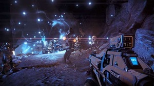 Blockbuster game 'Destiny' is 'close to shipping' despite composer's exit