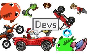 Kotimaisten pelikehittäjien taustoista ja arjesta kertova websarja Devs polkaistiin käyntiin