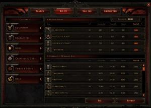 Auktionshuset i Diablo 3 fjernes permanent i 2014
