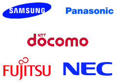 Samsung, DoCoMo, Panasonic, and others form new mobile chip powerhouse