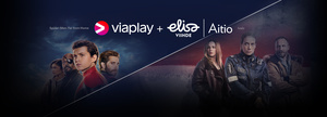 Elisa Viihde Viaplay -suoratoistopalvelu aloittaa joulukuussa