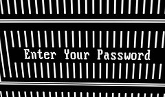 The top business system password is 'Password1'