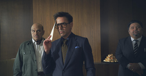 HTC starts new, massive marketing campaign with Robert Downey Jr.