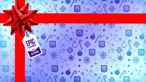 Epic Games Storessa käynnistyi joulualet - jaossa myös ilmaista pelattavaa 15 päivän ajan