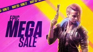 Epic Games Storessa käynnistyi suuri peliale: NBA 2K21 ilmaiseksi, jopa 80% alennuksia, 10 euron kuponki
