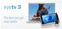 Macworld 2008: Elgato päivitti EyeTV:n kolmosversioon