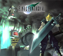 'Final Fantasy VII' port headed exclusively to PlayStation 4 next year
