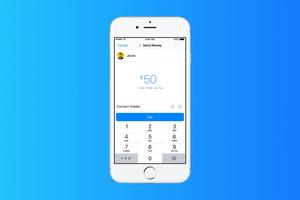 Viikkorahat WhatsApp-viestinä? Facebook esitteli oman maksujärjestelmän