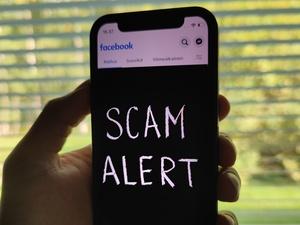 Näin tunnistat huijausarvonnat Facebookissa