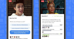 Facebook kopioi hittipeliä – Tietovisat tulevat