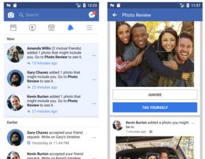 Näin Facebook aikoo estää kuvien luvattoman käytön valeprofiileissa