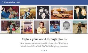 Facebook pyrkii Googlen tontille uudella sosiaalisella haulla