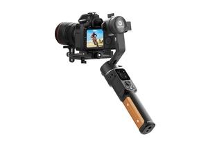 Monipuolinen FeiyuTech AK2000C -kameravakaaja myyntiin Suomessa 249 euron hinnalla