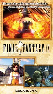 Final Fantasy IX now available for Android for $17