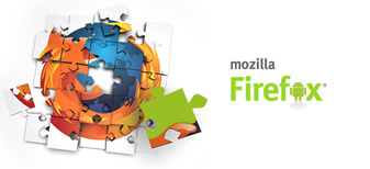 Firefox to dump XUL tech in Android apps