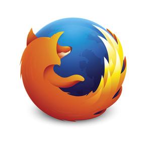 Mainokset ilmestyivät Firefoxiin