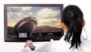 Suomalaisyhtiö tarjoaa maksu-tv:tä ilmaiseksi mainosten katselua vastaan