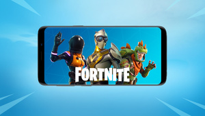 Epic Games caves in, brings Fortnite to Google Play