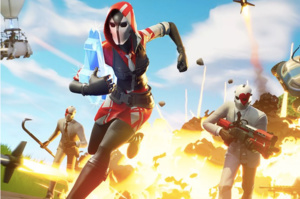 Fortnite: Epic settles lawsuit with teenager over cheats