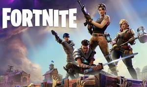 Suosikkipeli Fortnite sai haastajan konsolille
