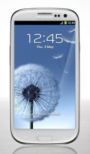 Samsung expecting to sell 10 million Galaxy S III next month