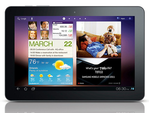 Appeals judge questions Galaxy Tab 10.1 ban in Australia