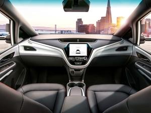Auto jossa ei ole lainkaan rattia – Autojätti GM aikoo tehdä sen ensi vuonna