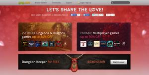 GOG-sivusto tarjoaa alkuperäisen Dungeon Keeper -pelin ilmaiseksi