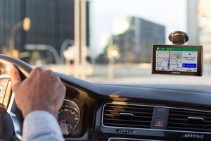 Your GPS navigator might go nuts tomorrow - update your device now!