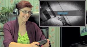 Vanhukset pelaamassa GTA V:tä: Reagoivat peliväkivaltaan yllättävällä tavalla