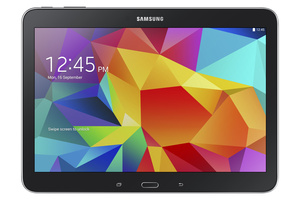 Samsung Galaxy Tab4 line goes on sale May 1st in U.S.