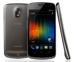 Galaxy Nexus goes on sale in Canada