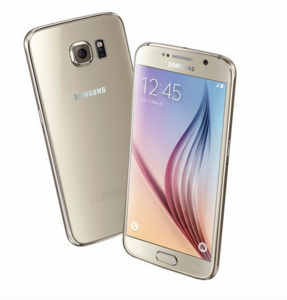 Samsung seeing record pre-orders for Galaxy S6, Edge
