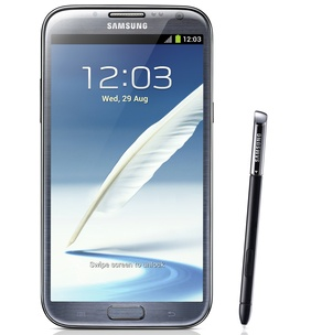 Samsung Galaxy Note III to have 6.3-inch screen?