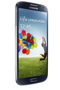 Samsung responds to criticisms over Galaxy S4 internal storage capacity