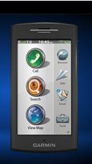 Garmin matkapuhelinmarkkinoille iPhone-kloonilla