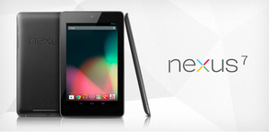 Nexus 7 headed to Europe in September