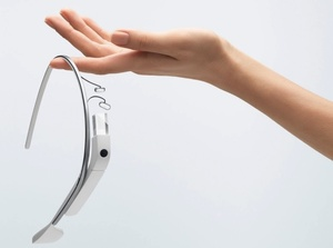 Google Glass now available in the UK