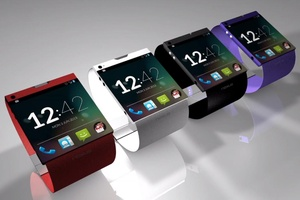 Evleaks reveals Google smartwatch details and specs